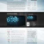 EXIO Website