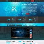 XBIT.IO Design